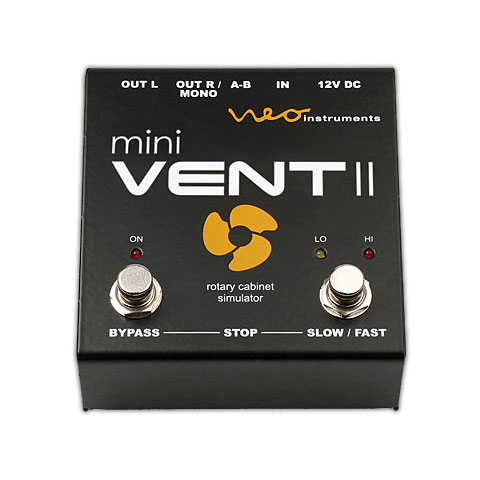 Neo Instruments Mini Vent
