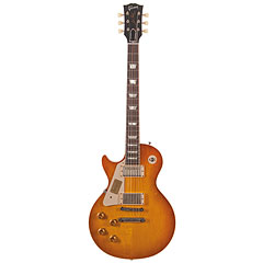 Gibson Standard Historic 1958 Les Paul Reissue, Ice Tea « Guitare gaucher