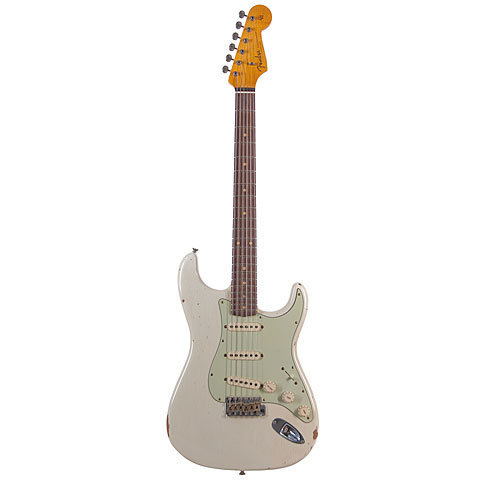 Fender Custom Shop 1960 Stratocaster, Heavy Relic AOW