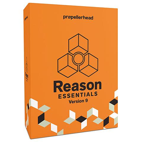 Propellerhead Reason Essentials 9