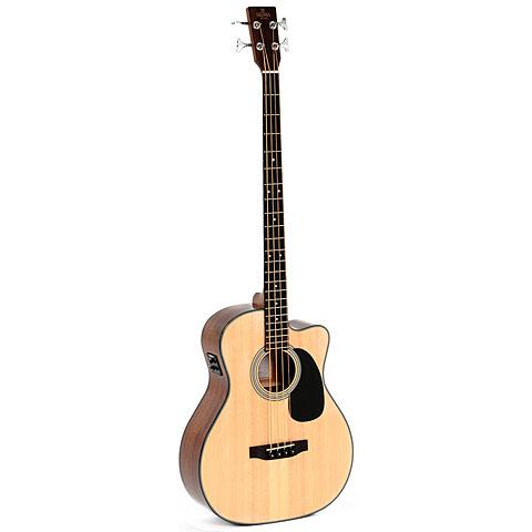 Sigma Guitars BMC-1STE