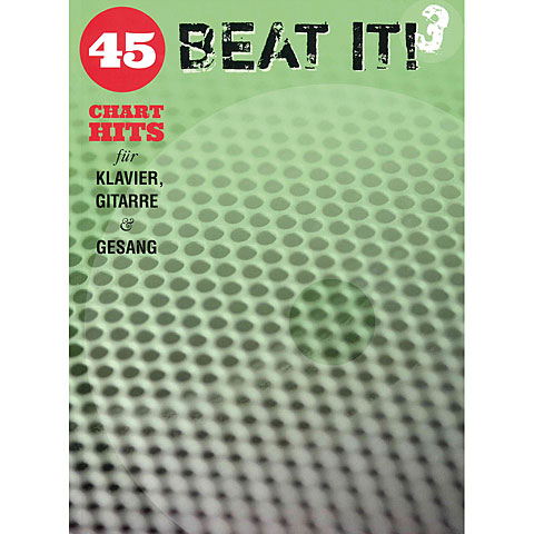 Dux Beat It! 45 Chart Hits Band 3