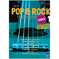Dux Best of Pop & Rock for Acoustic Guitar light 1 « Recueil de Partitions