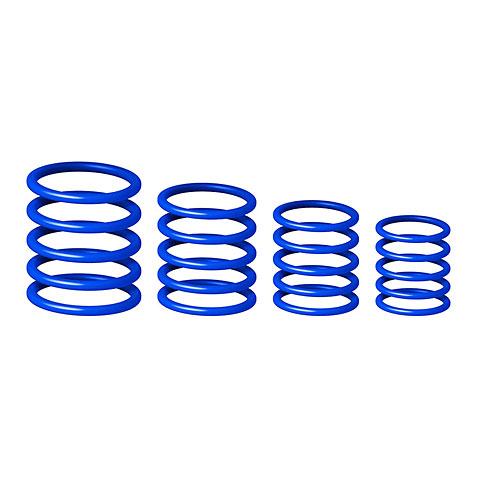 Gravity RP 5555 BLU 2 Ring Pack