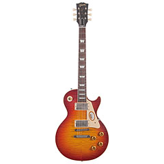 Gibson True Historic 1959 Les Paul VCS Aged « Guitare électrique
