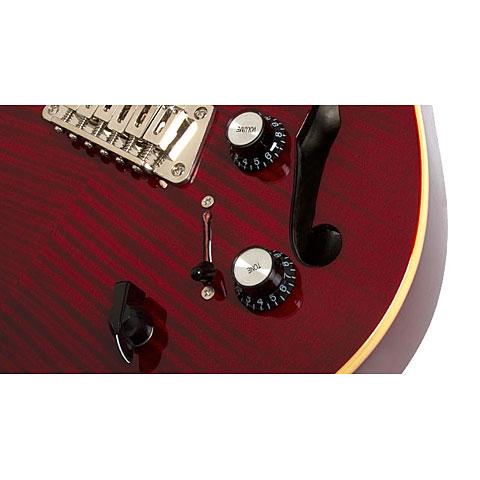 epiphone blueshawk deluxe wr guitare lectrique. Black Bedroom Furniture Sets. Home Design Ideas
