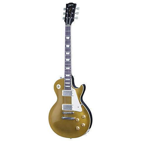 Gibson Les Paul Standard Goldtop 2017,  VOS IT