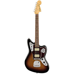 Fender Classic Player Jaguar Special HH PF 3TSB « Guitare électrique
