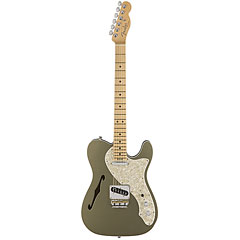 Fender American Elite Thinline Tele MN CPG « Guitare électrique