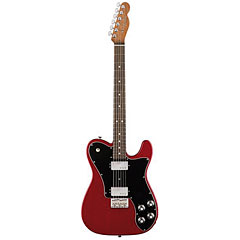 Fender American Pro Telecaster Deluxe Exotic Wood « Guitare électrique