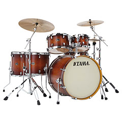 Tama Silverstar 22'' Antique Brown Burst