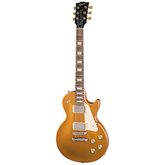 Gibson Les Paul Tribute 2018 Satin Gold « Guitare électrique