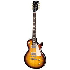Gibson Les Paul Traditional 2018 Tobacco Sunburst « Guitare électrique