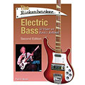 Biographie Hal Leonard The Rickenbacker Electric Bass - Second Edition