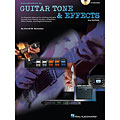 Manuel pédagogique Hal Leonard Introduction to Guitar Tone & Effects – 2nd Editio