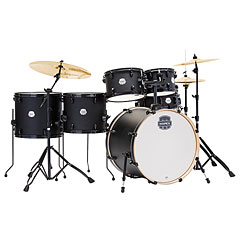 Mapex Storm 22  Deep Black Full Pack Drum-Set
