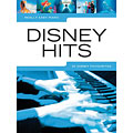 Recueil de Partitions Music Sales Really Easy Piano - Disney Hits, Livres, Librairie