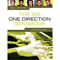 Recueil de Partitions Music Sales Really Easy Piano - The Big One Direction Songbook, Livres, Librairie