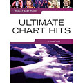 Recueil de Partitions Music Sales Really Easy Piano - Ultimate Chart Hits