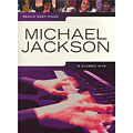 Recueil de Partitions Music Sales Really Easy Piano - Michael Jackson, Livres, Librairie