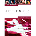 Recueil de Partitions Music Sales Really Easy Piano - The Beatles, Livres, Librairie