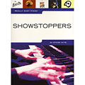 Recueil de Partitions Music Sales Really Easy Piano - Showstoppers, Livres, Librairie