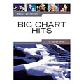 Recueil de Partitions Music Sales Really Easy Piano - Big Chart Hits