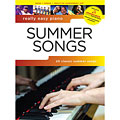 Recueil de Partitions Music Sales Really Easy Piano - Summer Songs, Livres, Librairie