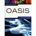 Recueil de Partitions Music Sales Really Easy Piano - Oasis, Livres, Librairie