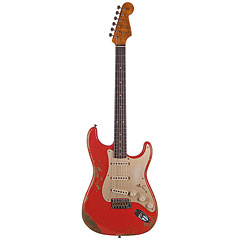 Fender CustomShop Ltd Edition 1959 Relic Stratocaster AOW « Guitare électrique