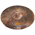 "Cymbale Ride Meinl Byzance Extra Dry 20"" Medium Ride"