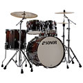 "Sonor AQ2 22"" Brown Fade Stage Drumset « Batterie acoustique"