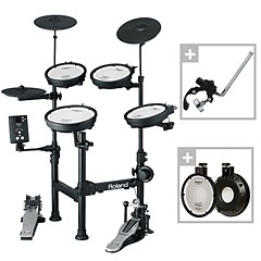 Roland TD-1KPX Compact V-Drums Double Bass
