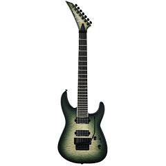 jackson soloist slathx 3-7 bk guitare electrique
