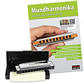 Cascha Blues Mundharmonika Set « Harmonica Richter