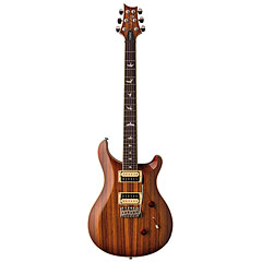 PRS SE Custom 24 Exotic Top Zebrawood VS 2018