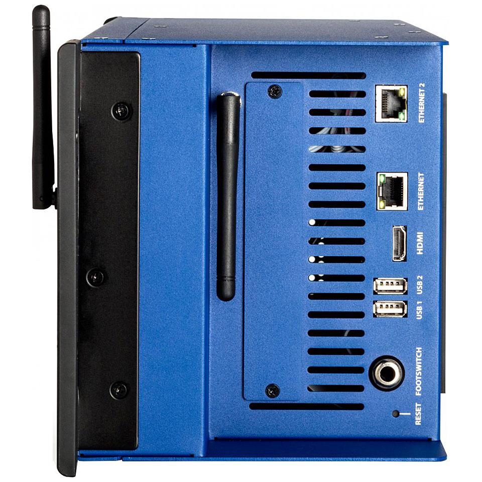 Soundcraft ui24r b stock console de mixage num rique - Console de mixage numerique ...