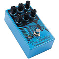 EarthQuaker Devices The Warden V2 « Effets pour guitare électrique