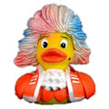 Bosworth Rubber Duck Amadeus Orange « Article cadeau