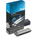 Stagg Blues Harp F-Dur « Harmonica Richter