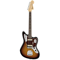 Fender American Original 60s Jaguar 3TS « Guitare électrique