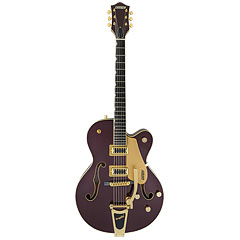 Gretsch Guitars G5420TG-135 Anniversary Two Tone DC/CG
