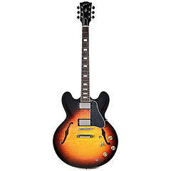 Gibson 2018 ES-335 Traditional, Antique Sunburst « Guitare électrique