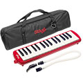 Stagg Melodica 32 red « Melodica