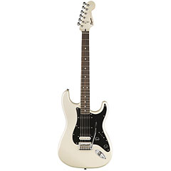 Squier Contemporary Strat HSS PRLWHT « Guitare électrique