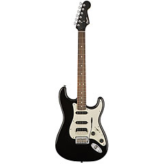 Squier Contemporary Strat HSS BLK MET « Guitare électrique