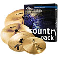 Pack de cymbales Zildjian K Country Music Pack