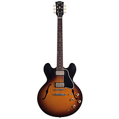 Gibson 2018 '61 ES-335 , Historic Burst « Guitare électrique