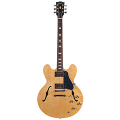 Gibson ES 335 Figured Dark Natural « Guitare électrique