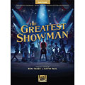 Hal Leonard The Greatest Showman for Easy Piano « Recueil de Partitions